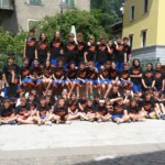 Val di Sole Basket Camp